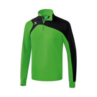Erima Club 1900 2.0 Trainingstop green/schwarz