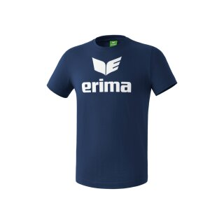 Erima Promo T-Shirt new navy