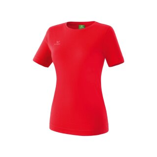 Erima Teamsport T-Shirt Damen rot