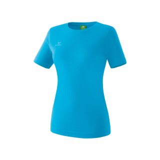 Erima Teamsport T-Shirt Damen curacao