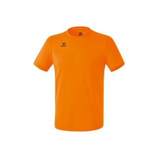 Erima Funktions Teamsport T-Shirt orange
