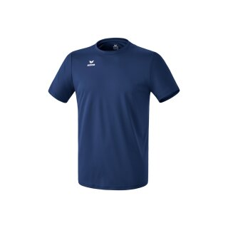 Erima Funktions Teamsport T-Shirt new navy