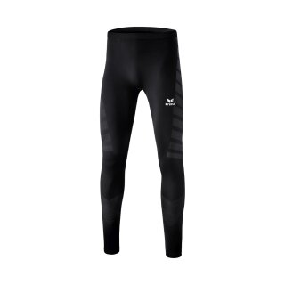 Erima Functional Tight Lang schwarz