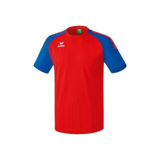 Erima Tanaro 2.0 Trikot rot/new royal