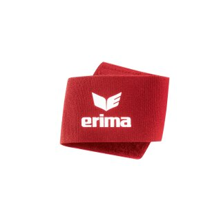 Erima Guard Stays 24 Paar rot