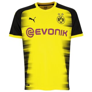 Borussia Dortmund International Replica Shirt 2017/18