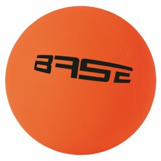 Base Streethockeyball medium orange einzeln