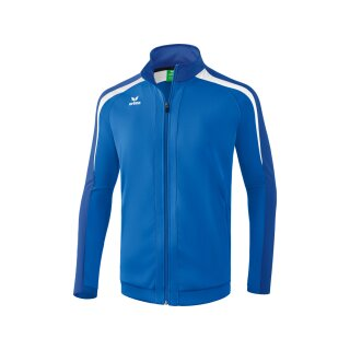 Erima Liga 2.0 Trainingsjacke new royal/true blue/weiß