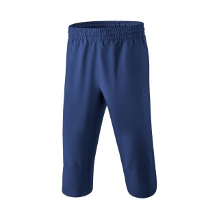 Erima 3/4 Hose new navy