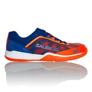 Salming Falco Men blue-orange