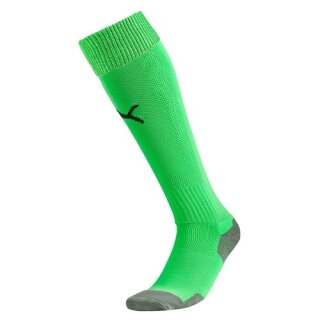 Striker Socks Fluro Green