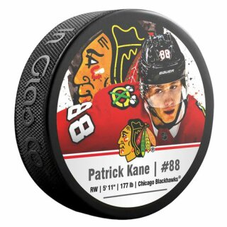 NHL Star Spieler Pucks