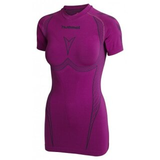 Hummel Base Layer SS Damen Jersey