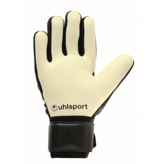 Uhlsport Torwarthandschuh Comfort Absolutgrip HN schwarz