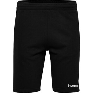 Hummel Go Cotton Bermuda Shorts Woman