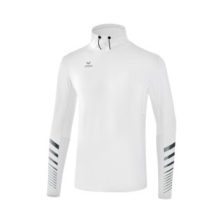 Erima Race Line 2.0 Running Longsleeve new white