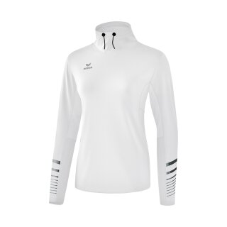 Erima Race Line 2.0 Running Longsleeve Damen new white