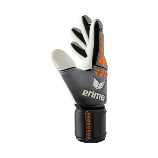 Erima SKINATOR Training NF schwarz/orange