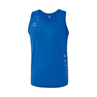 Erima Race Line 2.0 Running Singlet new royal
