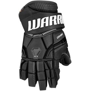 Warrior Handschuh Covert QRE 10 SR Black