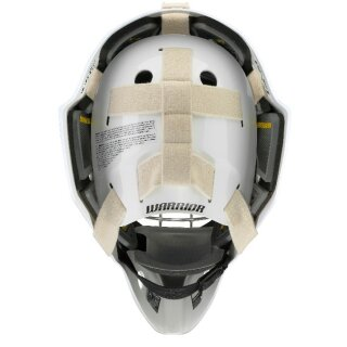 Warrior Torwartmaske Ritual F1 Mask Senior +