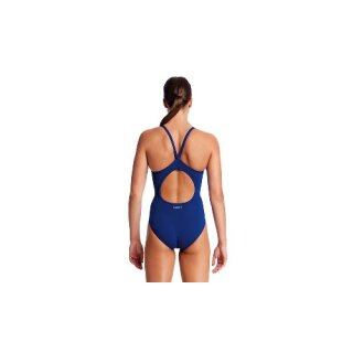 Funkita Ladies Diamond Back On Navy