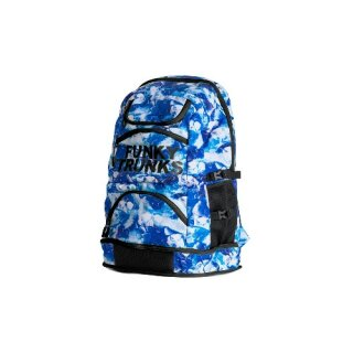 Funky Trunks Elite Squad Backpack Head First