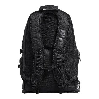 Funky Trunks Elite Squad Backpack Back to Black