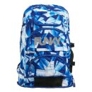 Funky Trunks Elite Squad Backpack Fast Glass