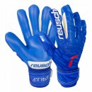 Reusch Attrakt Freegel Gold Finger Support deep blue