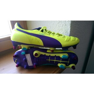 Puma evoPOWER 2 Mixed SG