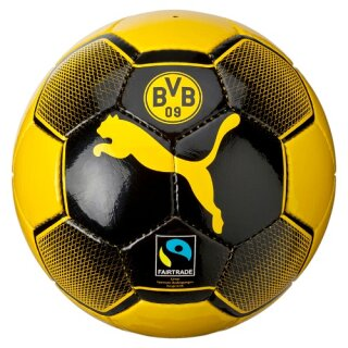 Borussia Dortmund Ball Gr. 5 HS (Fair Trade)