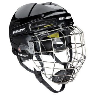 Bauer Helm Combo RE-AKT 75