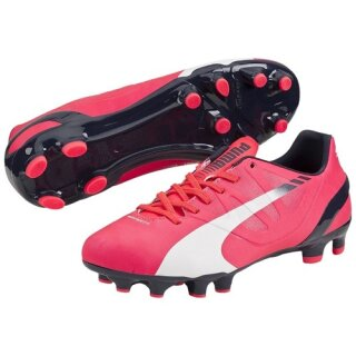 Puma evoSPEED 4.3 FG Jr