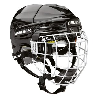 Bauer Helm Combo RE-AKT 100 YTH