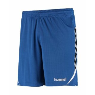 Hummel Authentic Charge Poly Shorts Kids