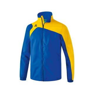 Erima Club 1900 2.0 Allwetterjacke new royal/gelb